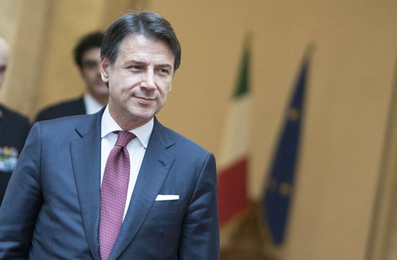 """Giuseppe Conte: """"Ho chiesto al Ministero del Lavoro e all'Inps dei sforzi affinché i pagamenti siano attivati"""""""