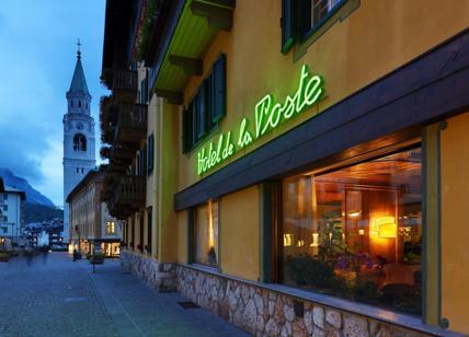 Arte e accoglienza tra Milano e Cortina d'Ampezzo