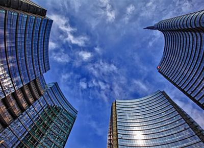 HQ UniCredit Italy 11 IlcielosopraMilano MassimoPizzotti