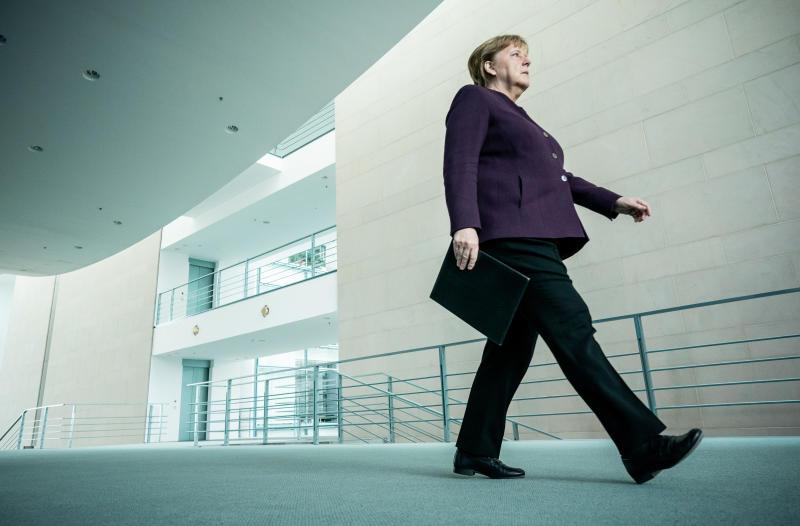 Memorandum per la Germania Merkel non dimentichi la Storia