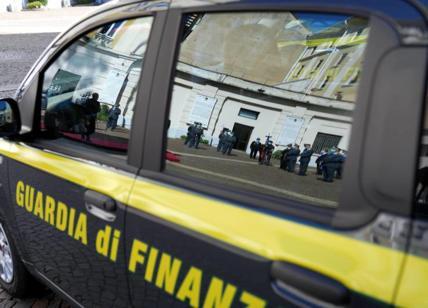 Bancarotta Gdf Sequestra Sede Centrale Ecampus A Como Affaritaliani It