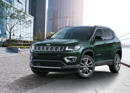Debutta La Nuova Jeep Compass Prodotta Nello Stabilimento Fca Di