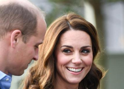 Kate Middleton e William pronti al grande annuncio: lo rivelanno a Natale