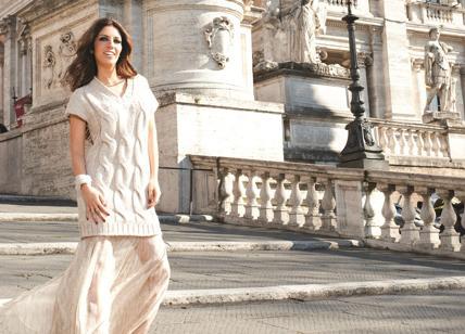 Laura Biagiotti sceglie Roma per presentare la nuova collezione P/E 2021