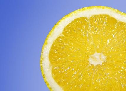 Pezzo di limone sul comodino di sera: benefici incredibili durante il sonno