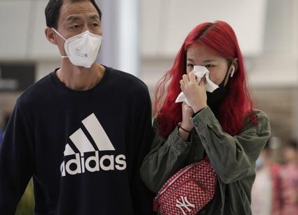Coronavirus: distanza da persone, pacchi dalla Cina…10 consigli per prevenire