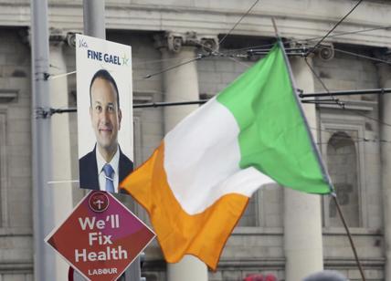 Voto storico in Irlanda, avanza il Sinn Fein