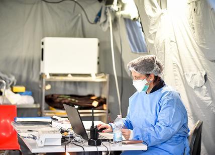 Coronavirus Lo Sfogo Del Medico E Una Tragedia Ospedali Al Collasso Affaritaliani It