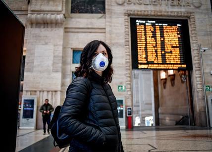 """Coronavirus, Usa: """"Le mascherine devono usarle tutti, il virus è nell'aria"""""""