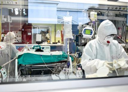 Soldi per medici e infermieri. 40 mln con il decreto rilancio