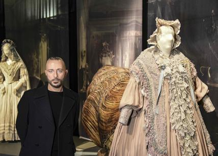 Cantini Parrini festeggia il David di Donatello con la proroga della mostra