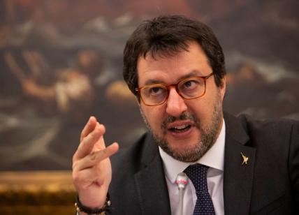 """Caso Palamara, il cdx chiede la testa di Legnini, Salvini: """"Mi tramò contro"""""""