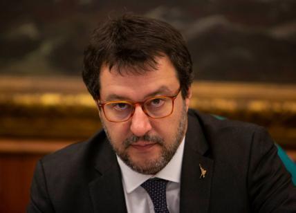 Pensioni quota 100, Matteo Salvini rivela dati clamorosi. Pensioni News