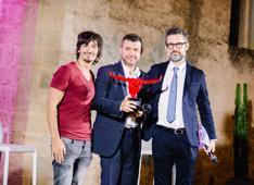 MGA, Pierdavide Carone, Claudio Ferrante και Fabio Salvatore