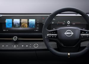 Nissan dice no al tablet sul cruscotto e punta sull'onda