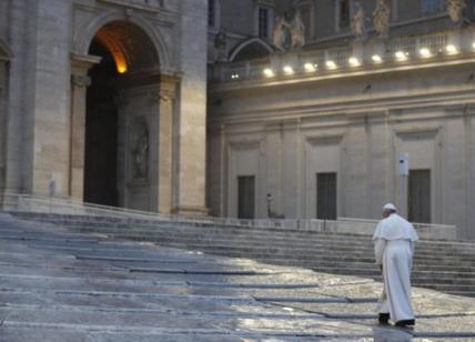 Coronavirus: un caso a Santa Marta in Vaticano, la residenza del Papa