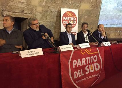 Cuccurese (Partito del Sud): 'Perché sosteniamo Emiliano'