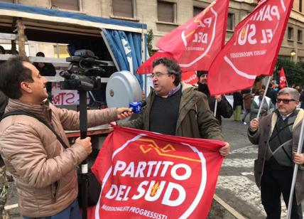 Regionali, Il Partito del Sud lista a sostegno di Emiliano