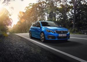 Nuova Peugeot 308, disponibile in Italia