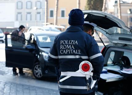 Smog alle stelle, Roma e la Raggi in ginocchio: diesel fermi anche venerdì 17