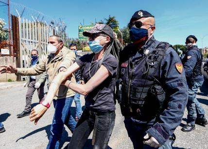 Rebibbia, caos dopo la rivolta di 1 anno fa: manca ancora il medico di base