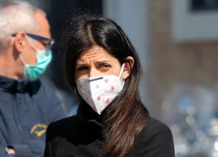 """Coronavirus, nessun """"soccorso rosso"""" alla Raggi: a Roma è tempo di rivoluzione"""