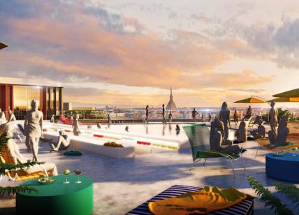 The Student Hotel realizzerà un nuovo campus urbano a Torino