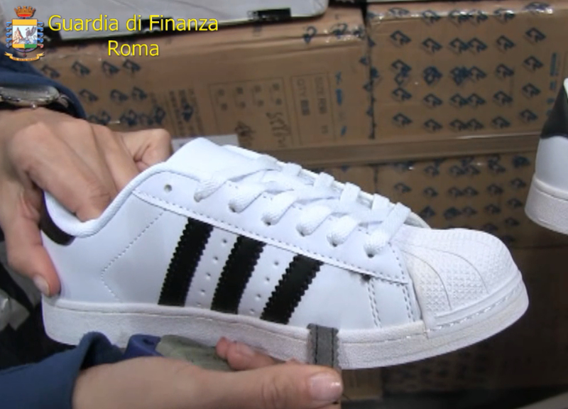 scarpe adidas false 64% di sconto sglabs.it