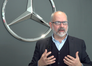 L'importanza dei Saloni dell'auto secondo Mercedes-Benz