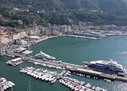 Yachting, Stabia Main Port in campo con Luise Group, By Tourist e Fiavet