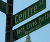 "New York, Center Street diventa ""Black Lives Matter Boulevard"""