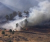 Usa, vasto incendio in California: 8000 persone sgomberate