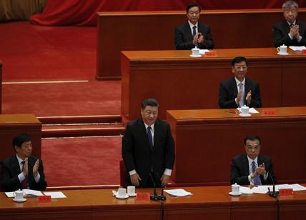 Plenum in Cina, Suga nel Sud-est, Quad,Taiwan: pillole asiatiche extra large