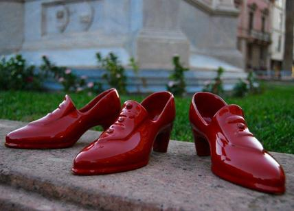 The Best 25 Novembre Scarpe Rosse