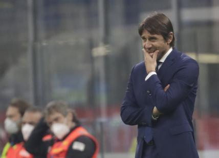 Inter, naufragio in Champions. Tifosi chiedono le dimissioni di Antonio  Conte - Affaritaliani.it