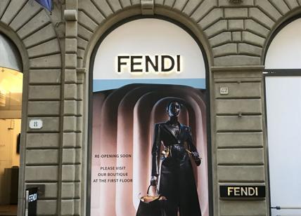 Firenze, partono i lavori per la realizzazione del nuovo polo del lusso Fendi