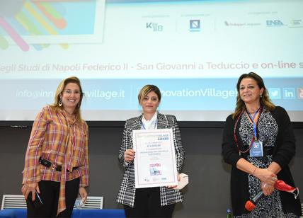 L'innovazione per una pelle sostenibile vince l'Innovation Village Award 2020