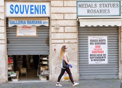 Roma in vendita o in affitto. Coronavirus, il paradosso della periferia vivace