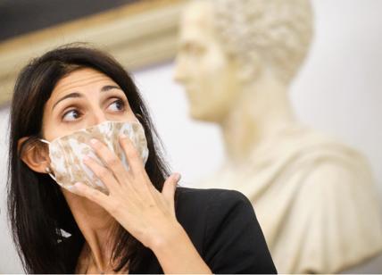 """Roma, """"Virginia Raggi è peggio di una crisi"""". Inutilizzati i fondi per la casa"""