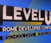 "Videogiochi e cultura digitale, a Roma ""Level Up - School Days"""