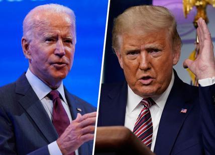 Usa, Joe Biden e Donald Trump le priorità per l'economia americana