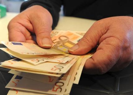 Banche, stop ai conti in rosso da gennaio: subito l'alert alla centrale rischi