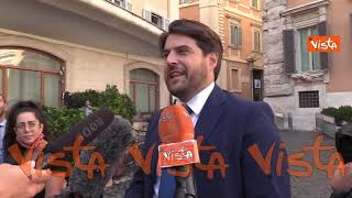 "M5s, Buffagni: ""Il Movimento deve invertire rotta"""