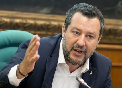 """Salvini: """"Svendere MPS non ha senso. Creare la Banca dei Territori"""""""