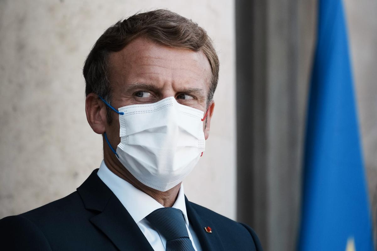 "France, Macron: ""We killed the Daesh leader in the Sahel"""