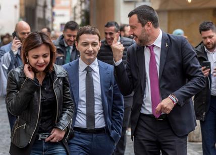 Lega, senza Morisi subito caso social. Video choc sull'Instagram di Salvini