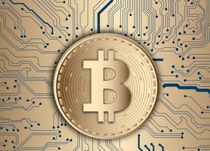 furto di bitcoin)