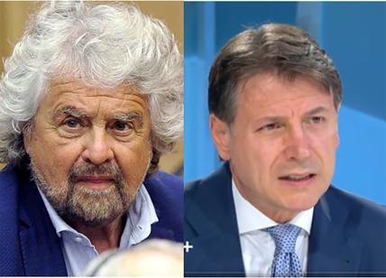 M5s, corsa contro il tempo per ricucire. Spiragli di dialogo Conte-Grillo -  Affaritaliani.it