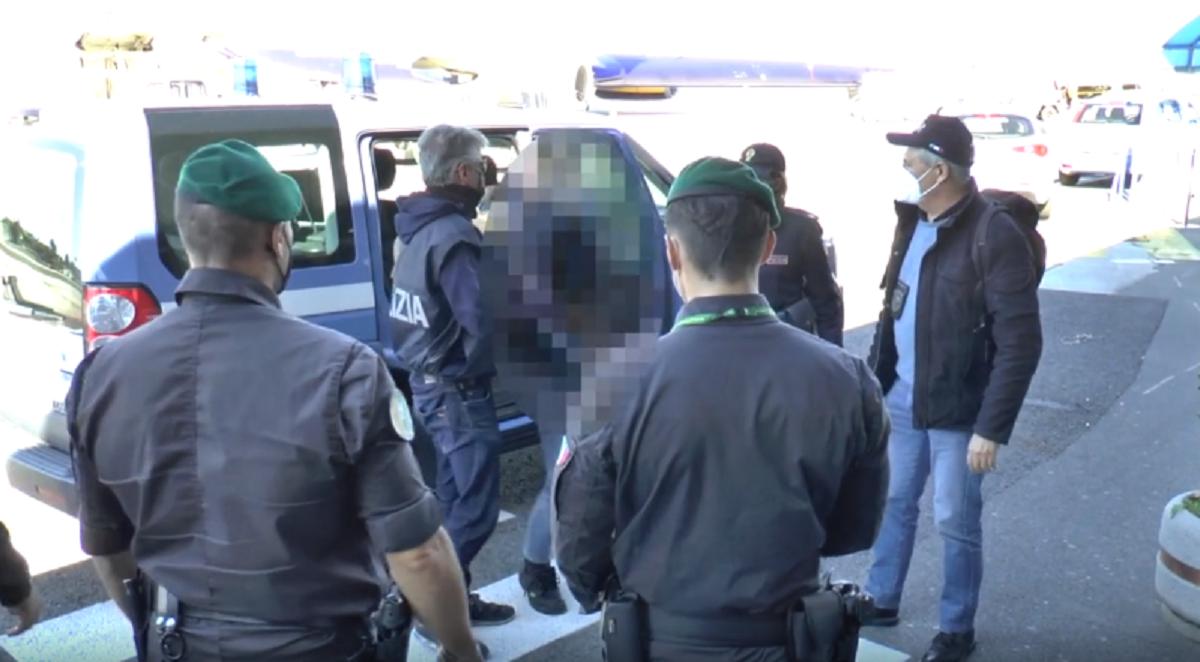 Morte Ciatti, estradato in Italia presunto assassino ceceno