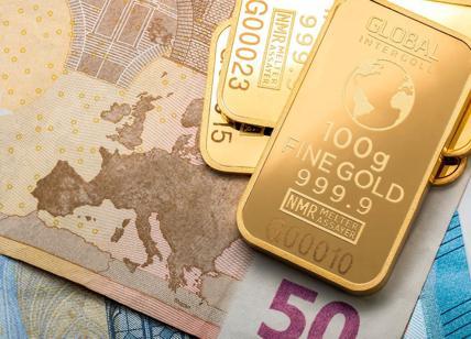 Transizione green: nei prossimi 10 anni meno azioni, bond e cash ma più oro